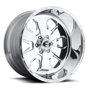 FF24 - 6 lug 6 Polished