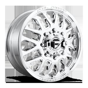 FF45D - Front 8 Polished