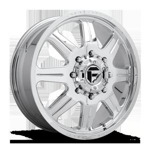8 LUG FF57D - FRONT