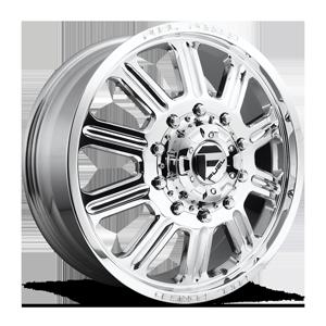 FF60D - Front 8 Polished