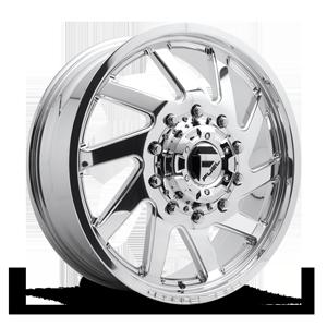 10 LUG FF65D - FRONT
