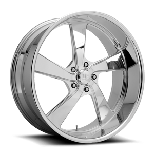 Flare 5 - Precision Series 5 Polished