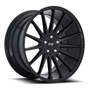 Form - M214 5 20x10 | Gloss Black