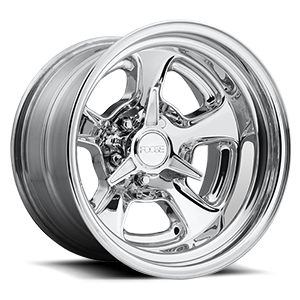 Fury - F464 Concave 5 Polished