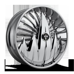 S608-F.U. 5 Chrome