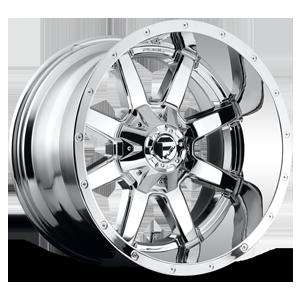 Maverick - D536 5 Chrome