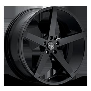 G812 5 Gloss Black