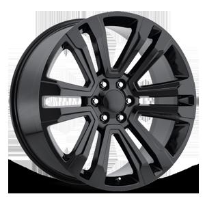 2018 Denali 6 Gloss Black