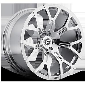 GTR-M 5 Chrome