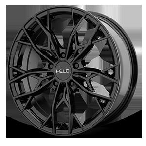 HE907 5 Gloss Black
