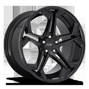 Impala - F169 5 Gloss Black