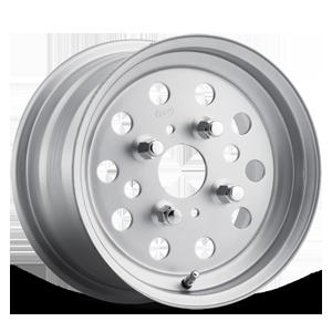 A6 Pro Mod 4 Silver