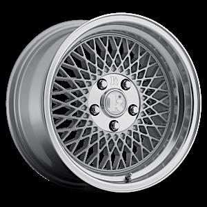 KR1021 5 Silver