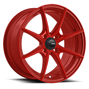Helix 4 Red