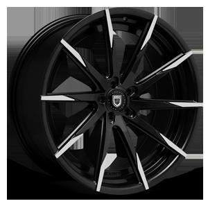 CSS15 5 Black & Machined