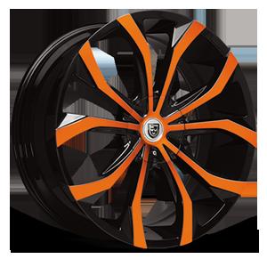 Lust 5 Orange