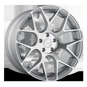 M590 5 Satin Silver