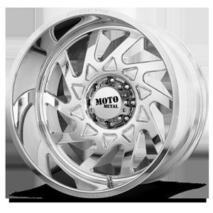 MO403 8 Polished