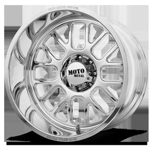 MO404 8 Polished