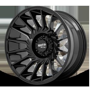 MO807 Shockwave 6 Gloss Black
