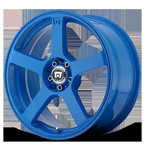 MR116 5 Blue