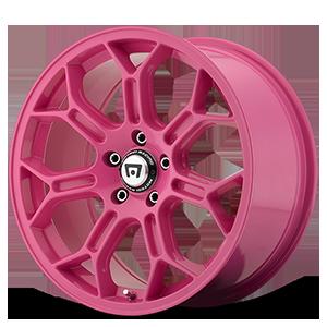 MR120 5 Pink