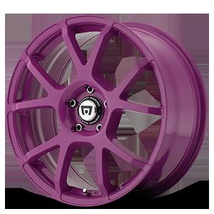 MR121 5 Purple