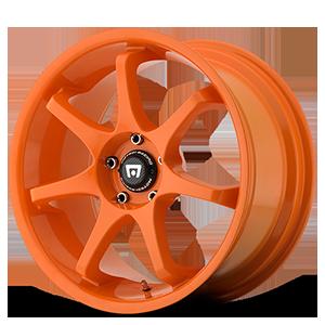 MR125 5 Orange