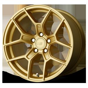 MR133 5 Gold