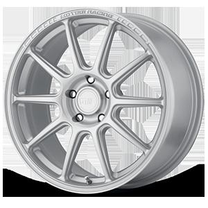 MR140 5 Silver