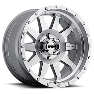 6 LUG MR301 THE STANDARD