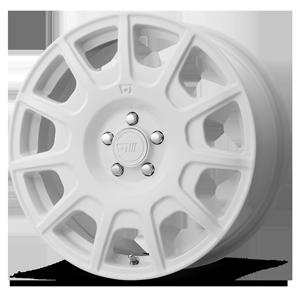 MR139 5 White