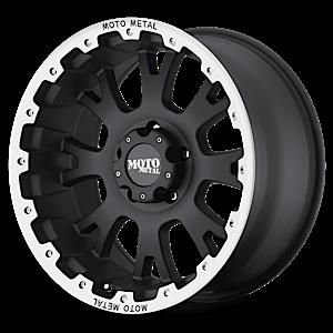 MO956 5 Black