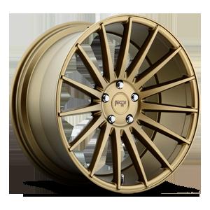 Form - M158 5 Bronze 20x10