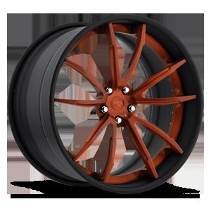 Monza 5 Custom