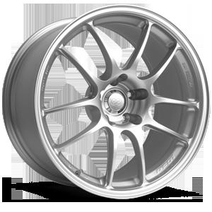 PF01 5 Silver