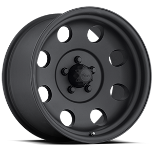 164MB Mod 5 Matte Black