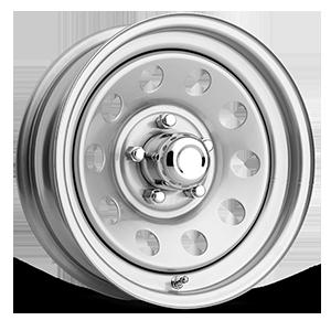 229 Silver Mod 5 Silver