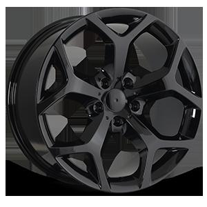 R131B 5 Gloss Black
