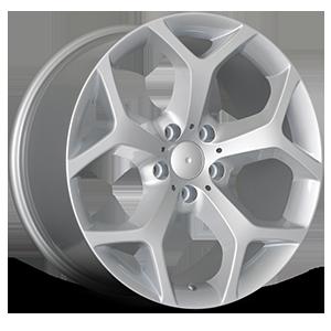 R131B 5 Gloss Silver