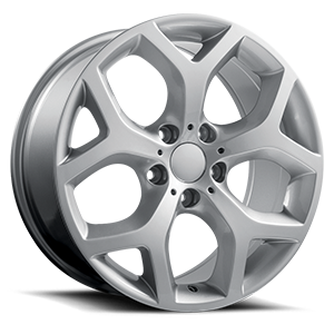R131C 5 Gloss Silver