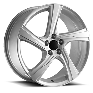 R143 5 Hyper Silver