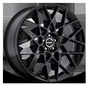 R704 5 Gloss Black