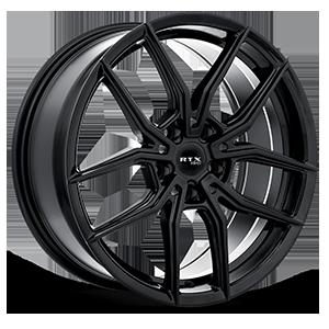 SW05 5 Gloss Black