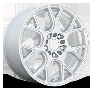 Drift 5 Silver
