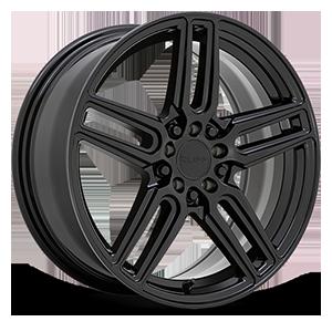 Nitro 5 Gloss Black