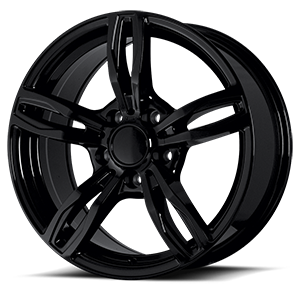R141A 5 Black