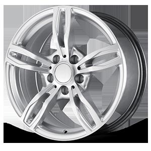 R141A 5 Hyper Silver