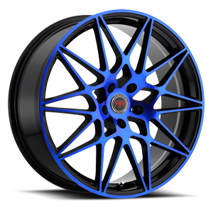 R11 5 Black/Blue