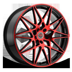 R11 5 Black/Red